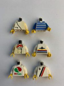 Lego-sortieren